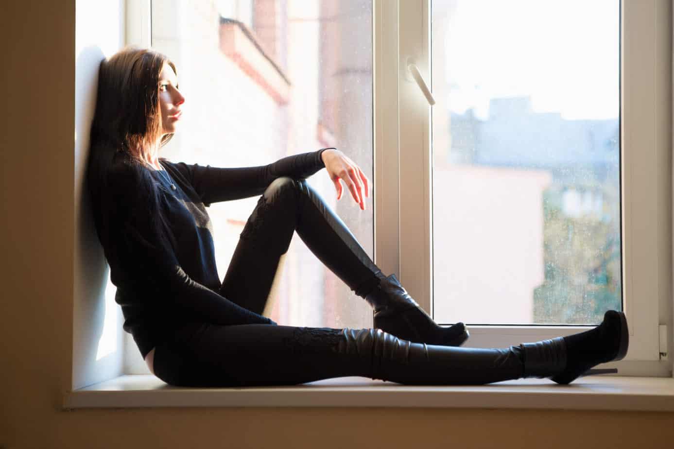 best vegan leather leggings
