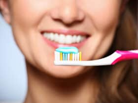 vegan toothpaste