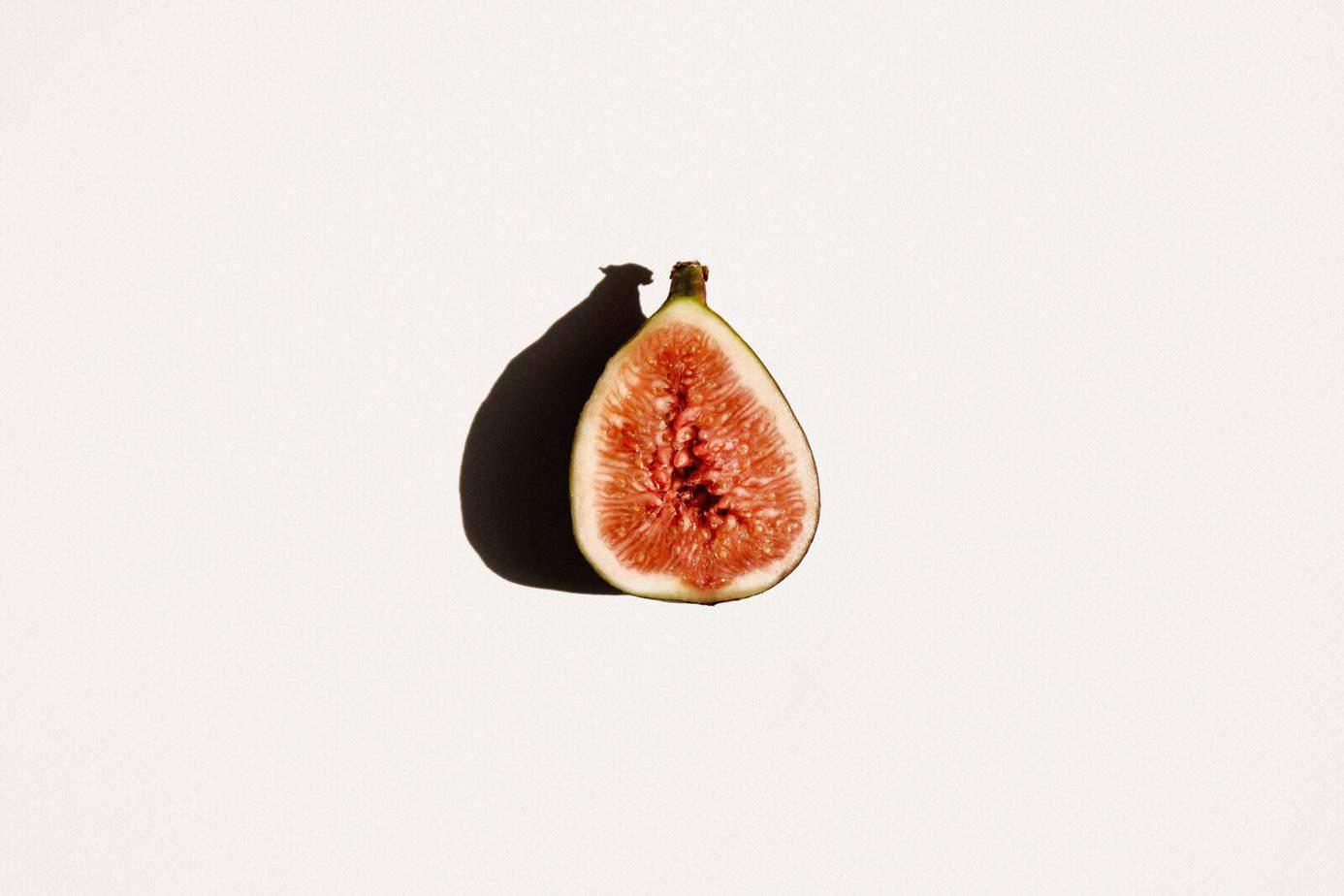Are figs vegan?