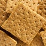 are Graham Crackers vegan?