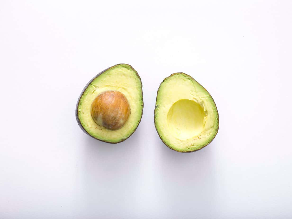 Are avocados vegan?
