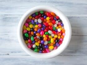 are Jelly Beans vegan?