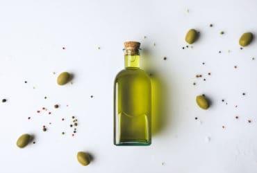 is olive oil vegan?