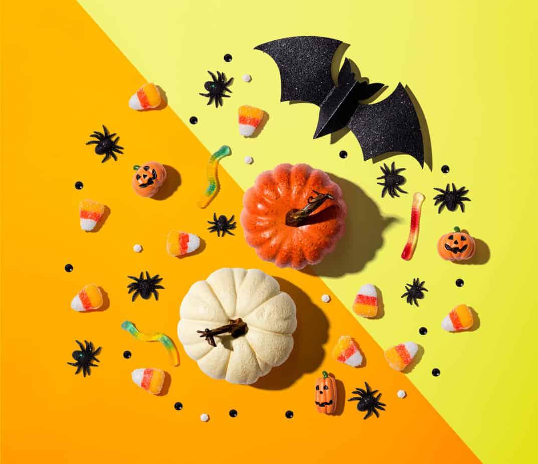 vegan candy for Halloween