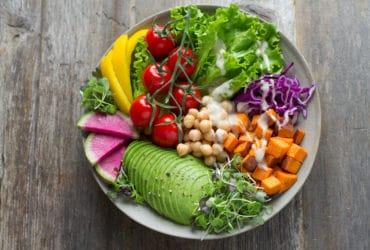 whole food vegan diet
