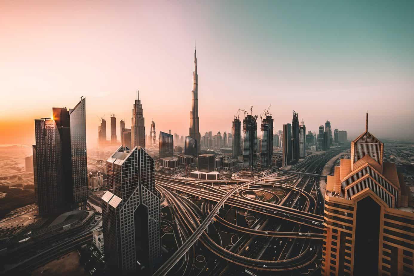 best vegan restaurants in Dubai